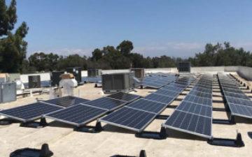 Solar installation San Diego ca
