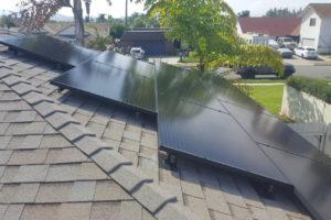 Solar Installation Escondido