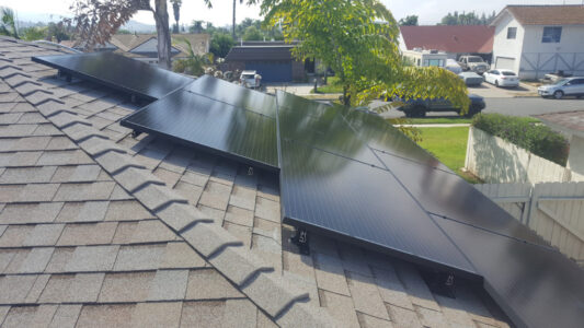 Solar Installation Escondido