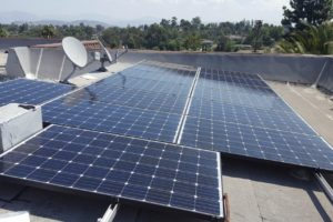 Residential Solar Panels El Cajon