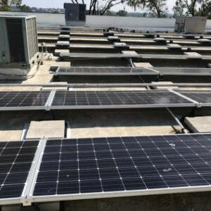 Solar contractor El Cajon c