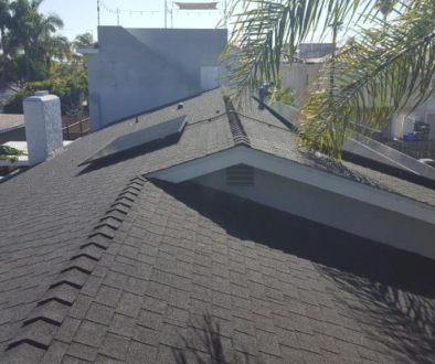 Another San Diego Solar installation in Pacific Beach. 31X 315W QCell panels (9.765kW). SolarEdge 7600 HD Inverter2
