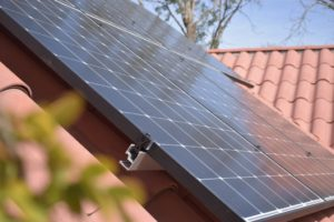 Residential Solar San Diego