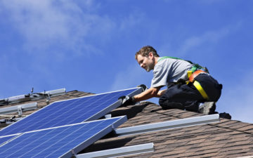 California Solar New Home Rules